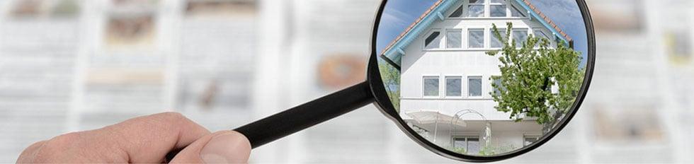 Immobilienbewertung - Immobilienwert berechnen - Seidler Freiburg