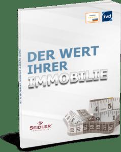 Ratgeber Der Wert Ihrer Immobilie Cover