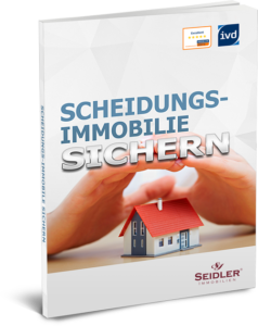 Ratgeber Die Scheidungs-Immobilie Cover
